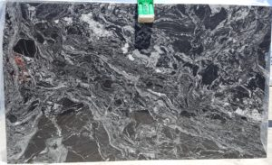 Black Forest Polished Bundle 20mm supplied by Universal Granite.